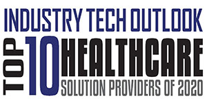 Top 10 Healthcare Solution Providers Of 2020