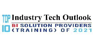 Top 10 BI Solution Providers of 2021