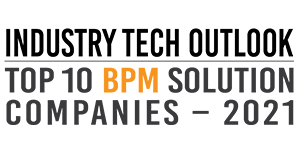 Top 10 BPM Solution Companies - 2021