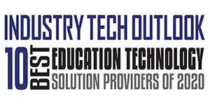 10 Best Education Technology Solution Providers 2020