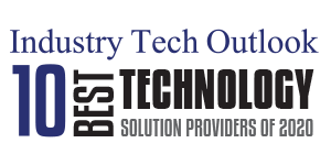 10 Best Technology Solution Providers of 2020