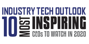 10 Most Inspiring CEO's to Watch in 2020